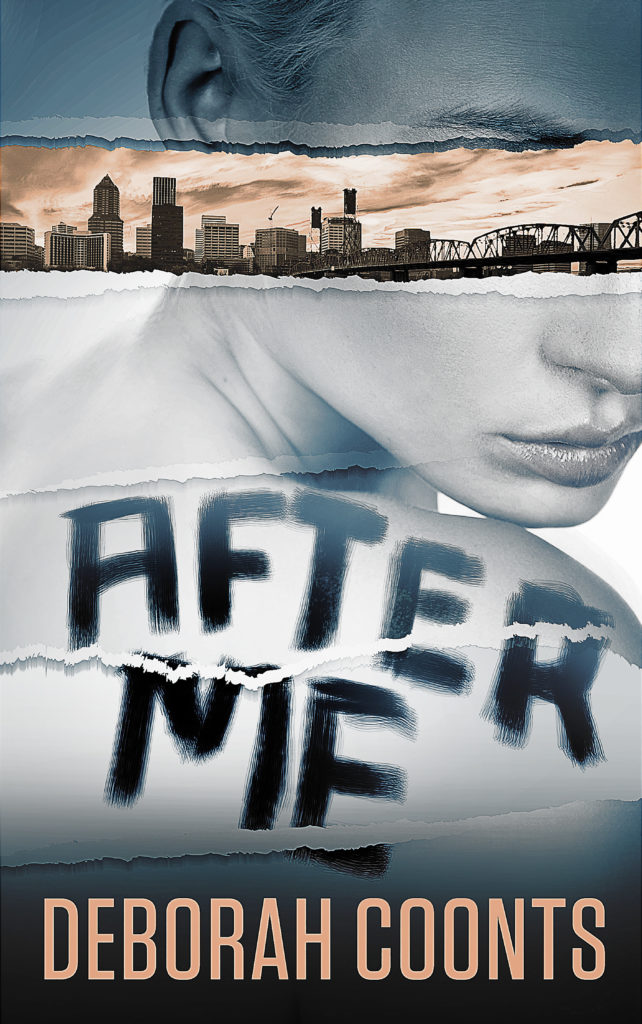 After Me by Deborah Coonts